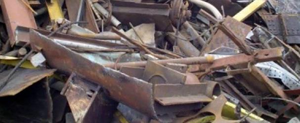 справка на вывоз металлолома образец - фото 8